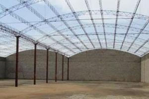 Cr ditos para la construcci n de galpones industriales for Construccion de galpones