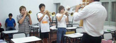 banda de musica 1