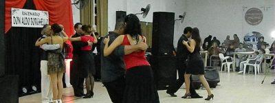 fiesta del tango