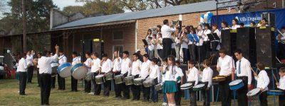 banda de musica municipal