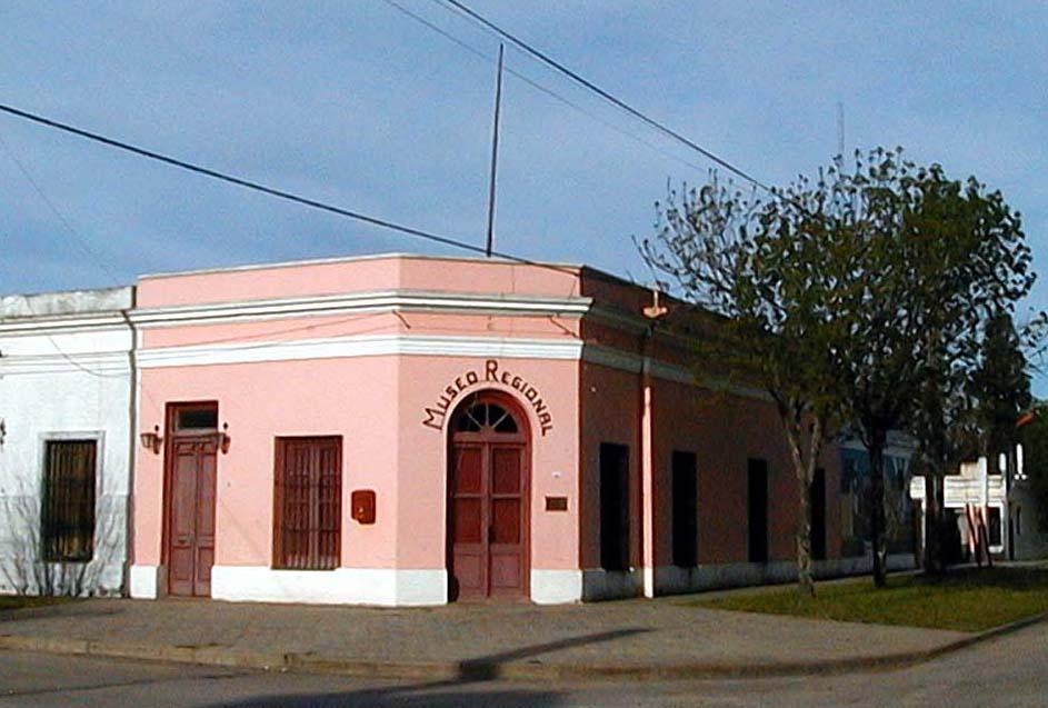 museo cerca