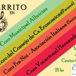 Afiche Encuentro Cerrito