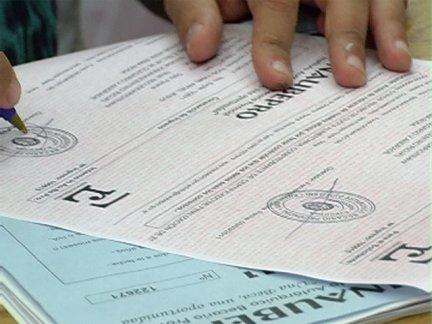 Continúa la entrega de formularios de INAUBEPRO