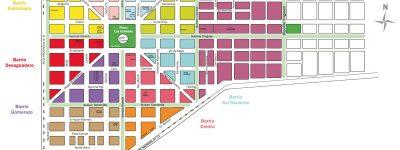 plano  - barrios 2017