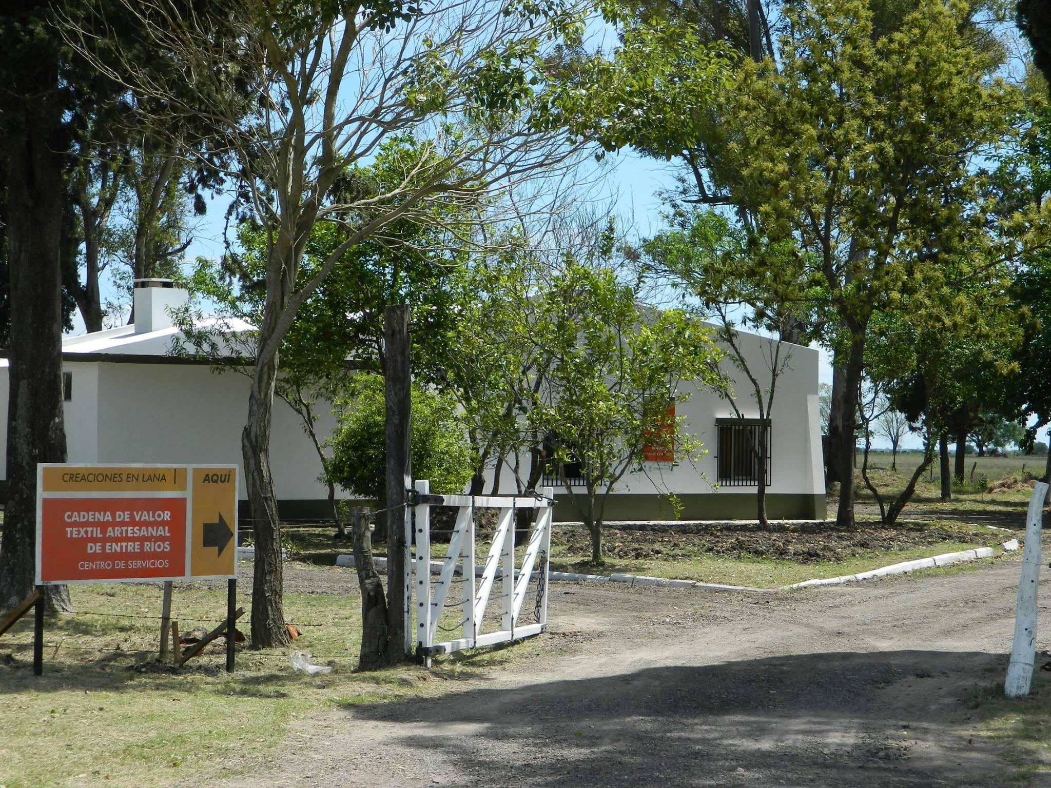 centro de servicios