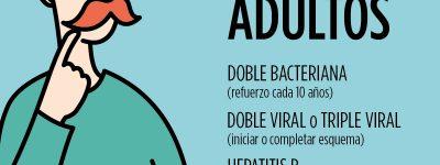 calendario vacunacion 2018_adultos