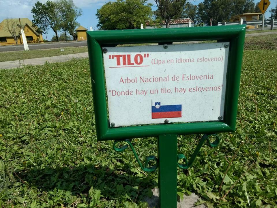 La Embajadora de Eslovenia estará en Cerrito