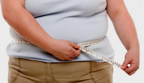 Día de Lucha contra la Obesidad