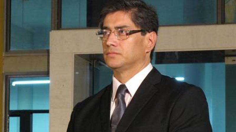 Reconocimiento internacional para el ex intendente Orlando Lovera