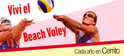 Beach Volley Cerrito