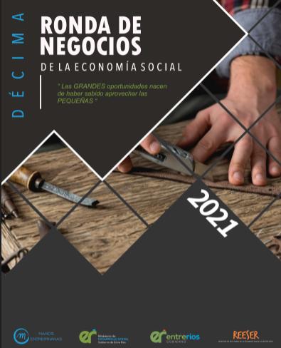10º Edición de la Ronda de Economía Social